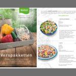 Leaflet Verspakketten