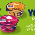 YGRT Veggie