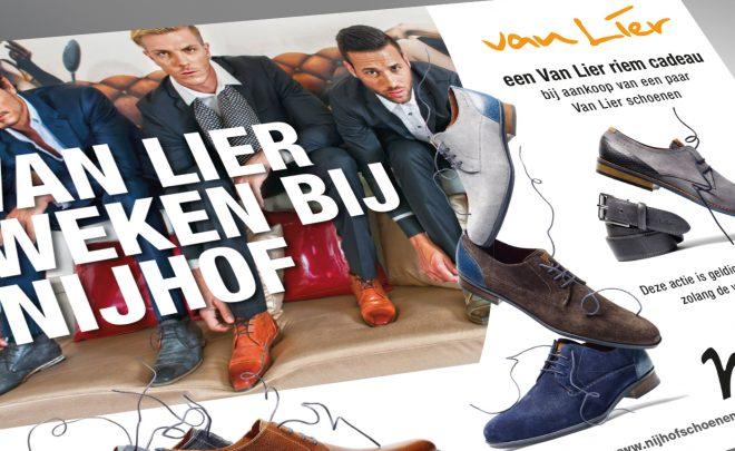 Nijhof schoenen